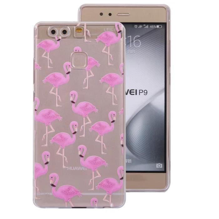 coque flamant rose iphone 6 plus