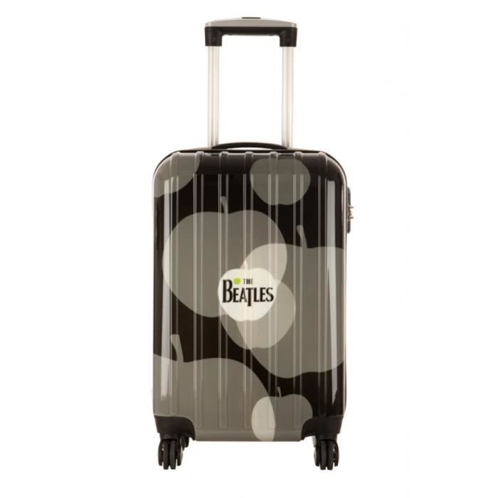 the beatles valises homme valise apple taille m achat vente valise bagage 3607070431528. Black Bedroom Furniture Sets. Home Design Ideas
