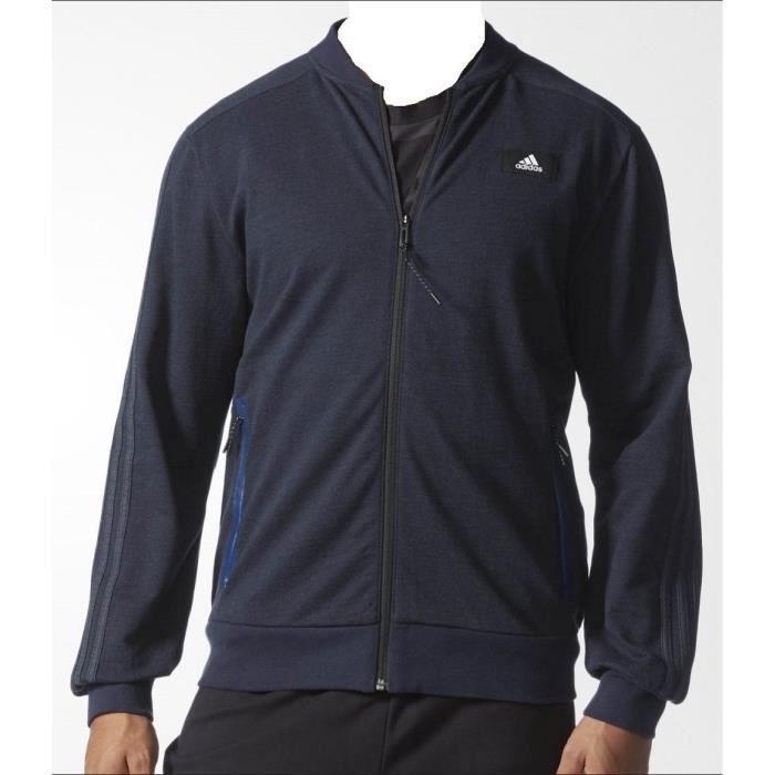 veste sport hommes adidas