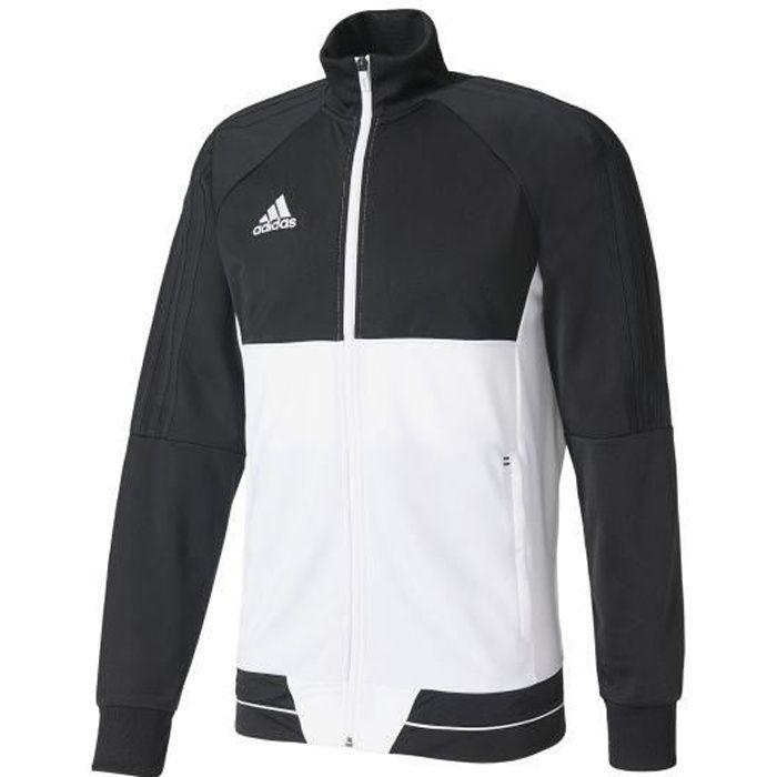 veste training adidas homme