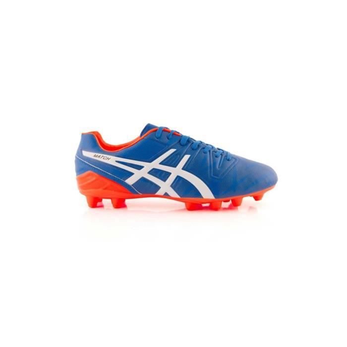 Crampons rugby moulés adulte MATCH CS Asics