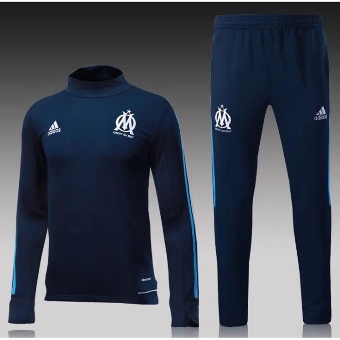 survetement Olympique de Marseille 2017
