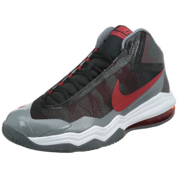 factory outlets online for sale outlet on sale NIKE 2015 Air Max Audacity Basketball Chaussures Chaussures Homme ...