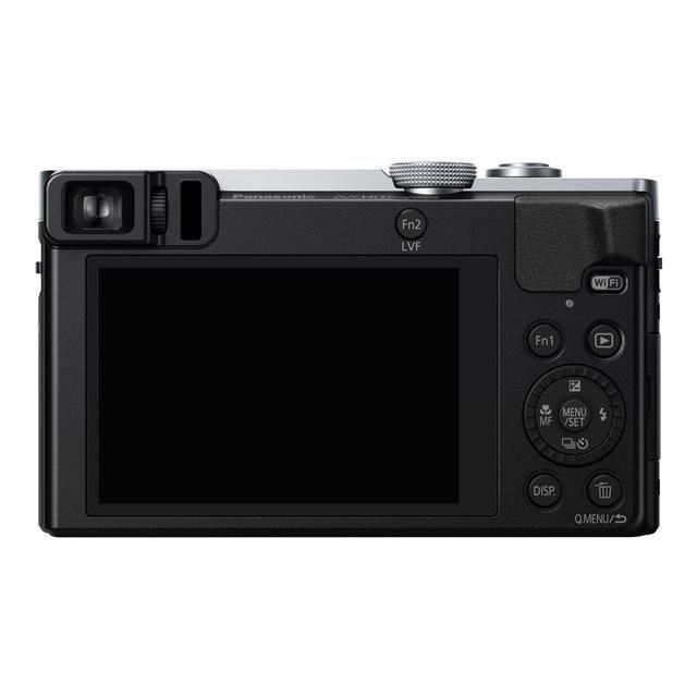 APPAREIL PHOTO COMPACT Appareil photo numérique Panasonic DMC-TZ71EG-K no