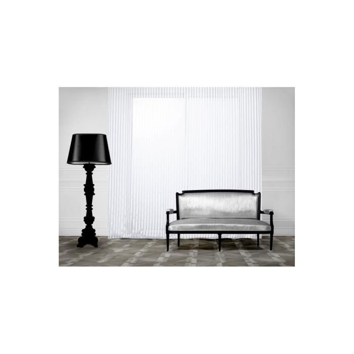 rideaudiscount rideau voilage grande largeur achat. Black Bedroom Furniture Sets. Home Design Ideas
