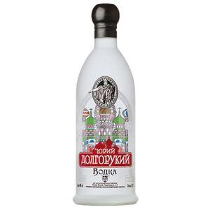 VODKA Vodka Youri Dolgorouki 70cl