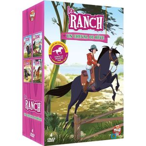 Dvd le ranch achat vente dvd le ranch pas cher cdiscount - Dessin du ranch ...