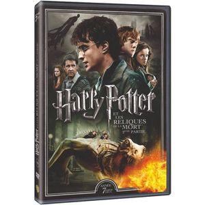 DVD FILM DVD Harry Potter et les Reliques de la Mort - 2ème