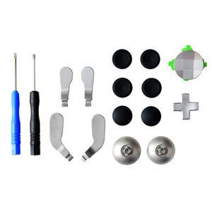 PACK ACCESSOIRE Kit de Boutons Trigger pour Contrôleur d'élite Xbo