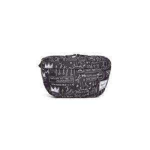 SAC DE VOYAGE Sac De Voyage DLY00 Supply Co. x Basquiat Nineteen