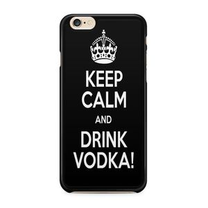coque iphone 6 alcool vodka