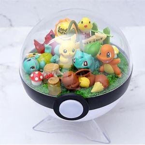 VEILLEUSE Veilleuse De Pokémon Déco Maison Cadeau Pour Enfan