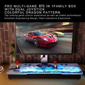 JOYSTICK 875 en 1 TV Monitor Multijoueur Arcade Game Consol