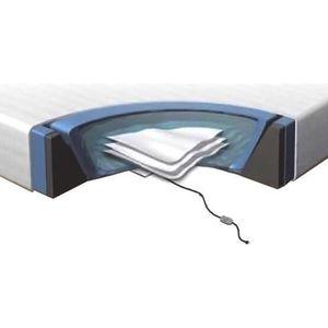 MATELAS Kit pour lit à eau 160x200 cm. Vous achetez: Un ma
