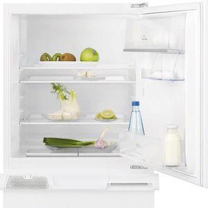 RÉFRIGÉRATEUR CLASSIQUE Réfrigérateur encastrable ELECTROLUX ERN1300AOW