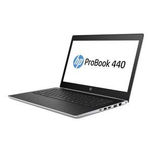 ORDINATEUR PORTABLE HP ProBook 440 G5 Core i7 8550U - 1.8 GHz Win 10 P