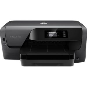 IMPRIMANTE Imprimante HP OfficeJet Pro 8210