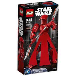 ASSEMBLAGE CONSTRUCTION LEGO® Star Wars 75529 Elite Praetorian Guard