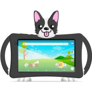 TABLETTE TACTILE LOGICOM Tablette Tactile Enfant - LOGIKIDS5 16GO -