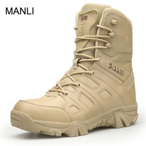 Chaussure militaire homme