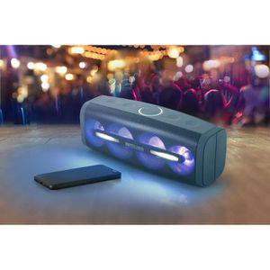 ENCEINTE NOMADE MUSE M830DJ Enceinte Bluetooth - NFC - 50 W avec e