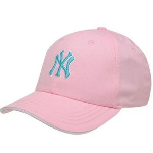 CASQUETTE Casquette Femme No Fear New York Rose