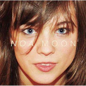 CD VARIÉTÉ INTERNAT Let them talk by Noa Moon