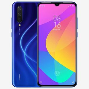 SMARTPHONE Xiaomi CC9 6Go /128Go Smartphone 6.39
