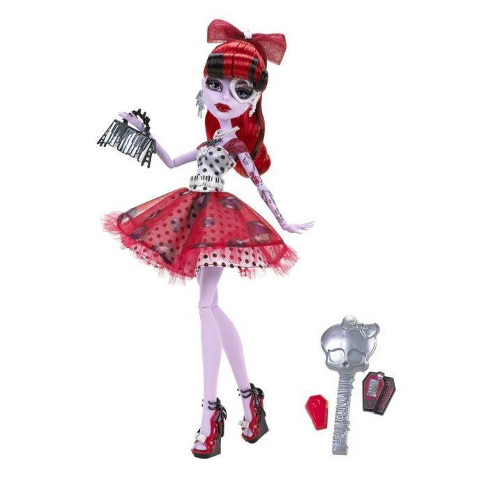 Monster High - Showbiz - Operetta