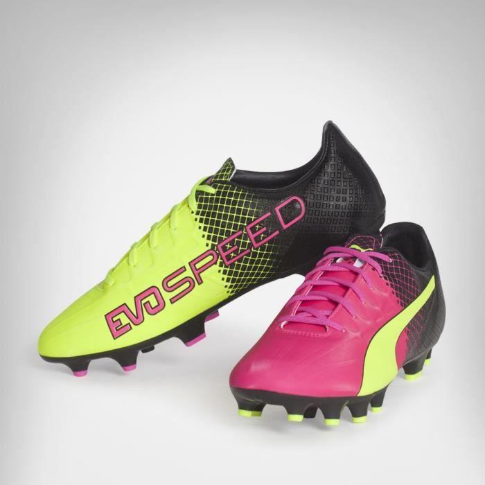 Chaussures de Football Puma Evospeed 4.5 FG Tricks