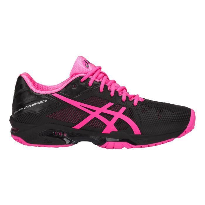 Chaussures de tennis femme Asics Gel-solution Speed 3