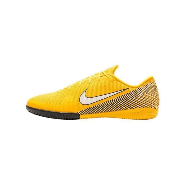 Chaussures Nike Mercurial Vapor 12 Academy Neymar IC