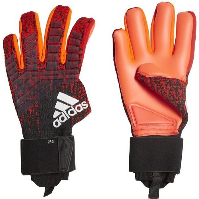 Gants de gardien adidas Predator Pro