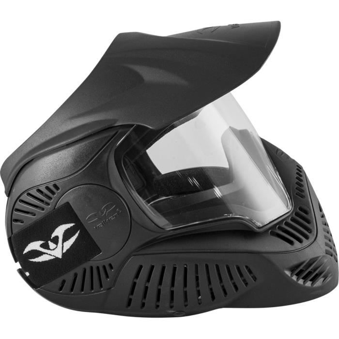 Masque Paintball VALKEN MI-3 thermal noir