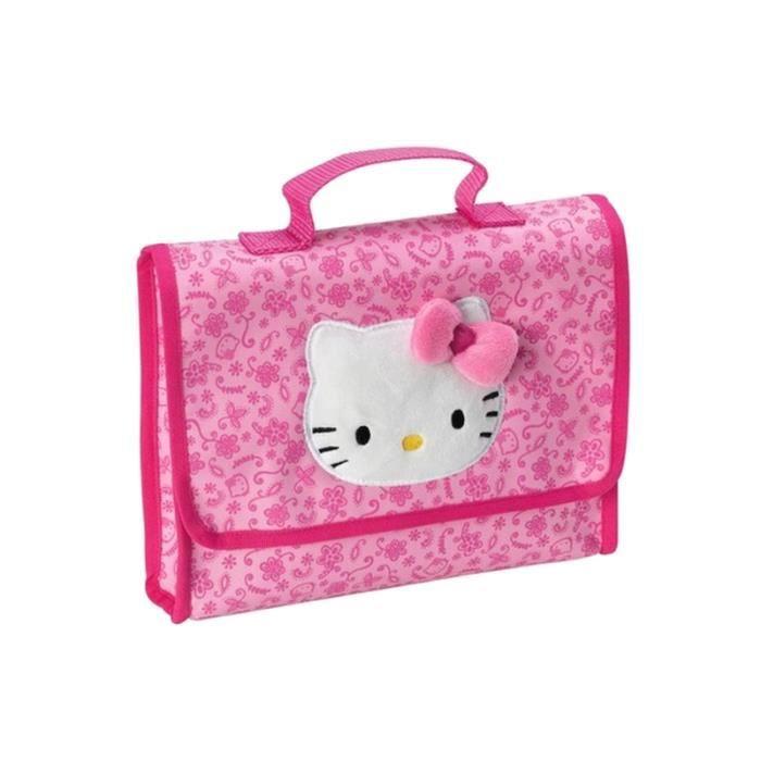 Pochette Hello Kitty