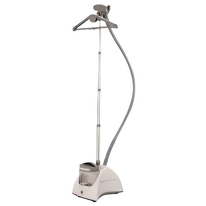 Défroisseur - Repasseur vapeur vertical Singer SWP - Steamworks Pro