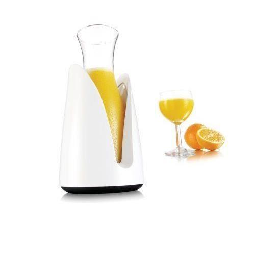 Vacu Vin - 3645260 - Carafe isotherme - Blanc I…