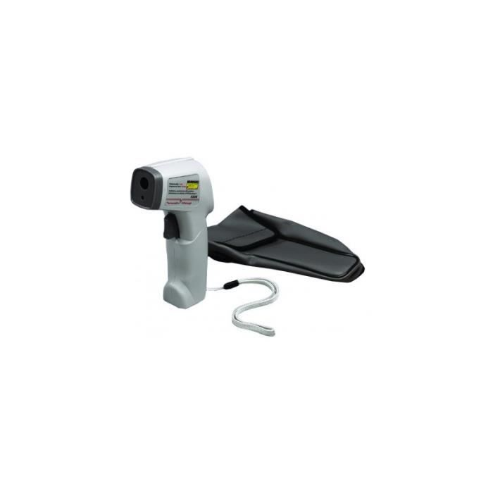 Thermometre infrarouge a visee laser achat vente for Thermometre infrarouge cuisine