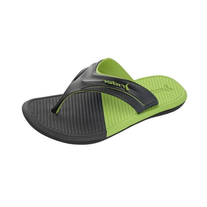 Rider Duo Flip Flops Hommes - Sa…