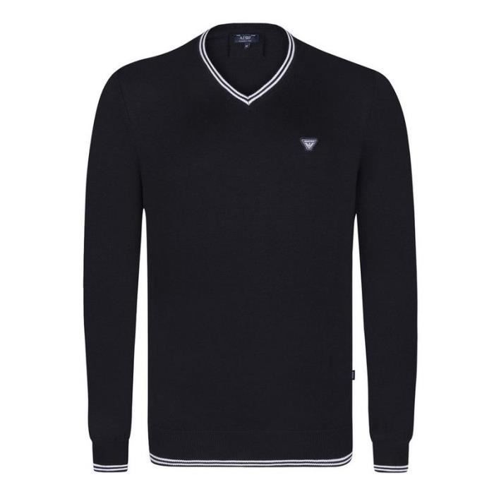 Pull Armani jeans homme - Achat / Vente Pull