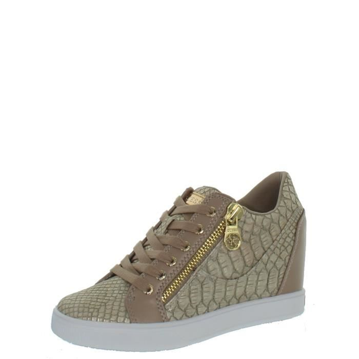 Baskets Guess ref_guess42691-beige