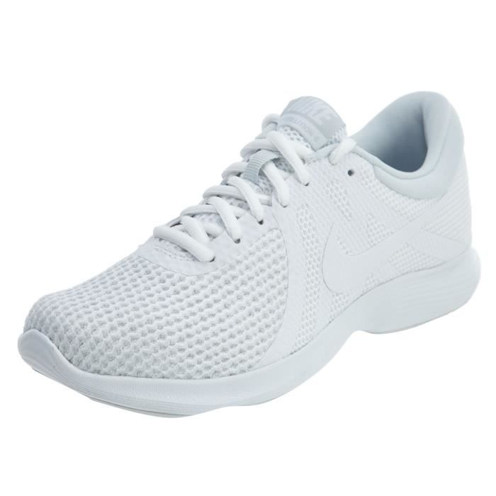 CHAUSSURES DE RUNNING Nike Revolution 4 Running Shoe 3E91UW Taille-38