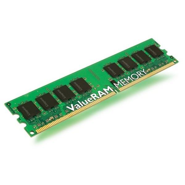 MÉMOIRE RAM Kingston 2GB DDR2 667MHz