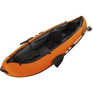 KAYAK BEST WAY Kayak 2p + pompe+ pagaies