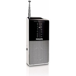 PHILIPS AE1530 Radio portative AM/FM