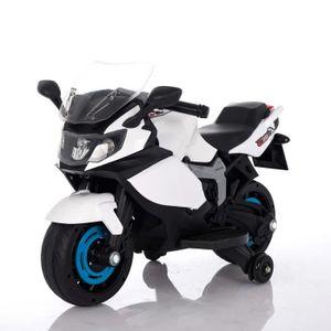 VOITURE ELECTRIQUE ENFANT Moto Racer ATAA électrique enfants batterie 6v vol