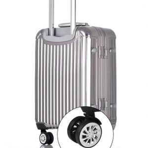 Constellation Superlite 3 Pc noir à roues Trolley valise voyage bagages ensemble