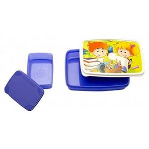 prestonplayz White Flame Lunch Bag Lunch box
