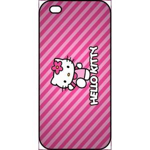 Coque iphone 5s hello kitty
