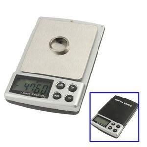 BALANCE ÉLECTRONIQUE Mini balance de poche précision 0,1 g - max 1000g